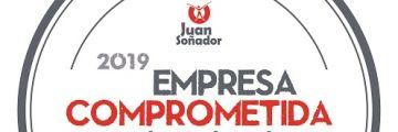 EMPRESA COMPROMETIDA CON EL EMPLEO DIGNO 2019